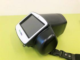 視力スクリーニング検査機器の画像